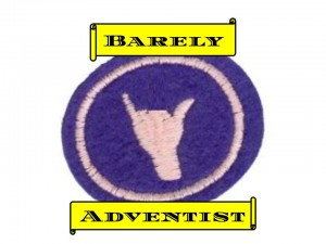 barelyadventist hang loose