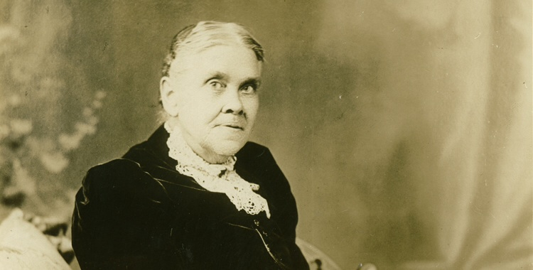 Ellen White spent the better part of a decade in Australia
