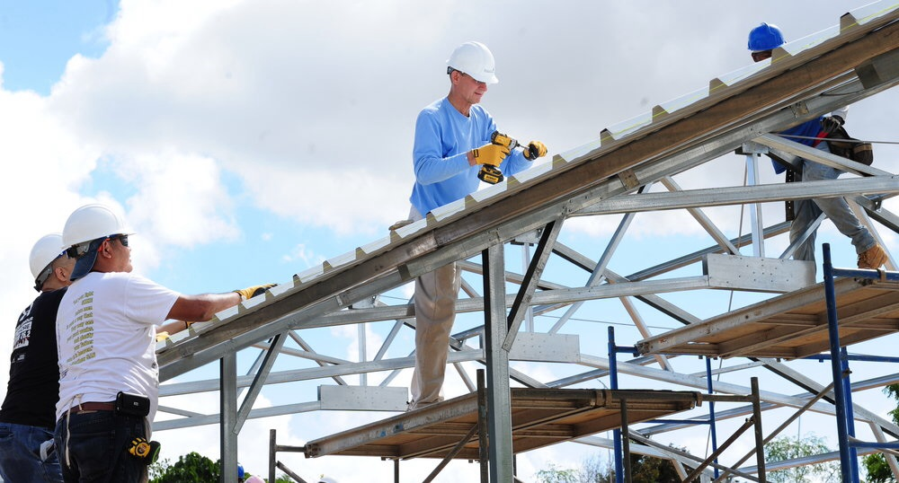 Ted Wilson tightens some loose screws in La Romana