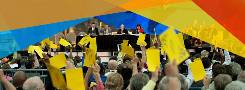 Delegates shocked the Adventist world by overlooking haystacks as the Adventist staple food...