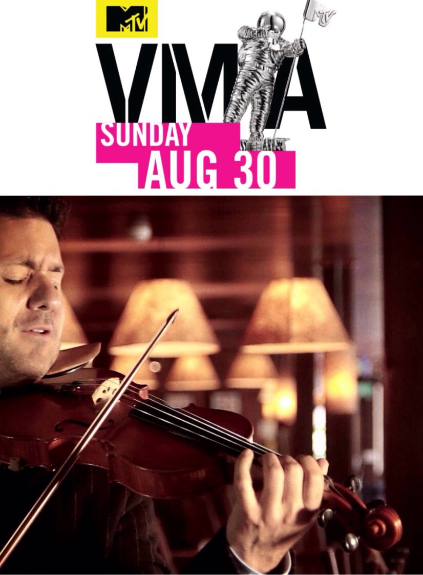 Tonight will be the first time a lot of Adventists watch the VMAs...