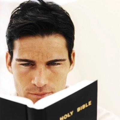 Bible study, anyone?