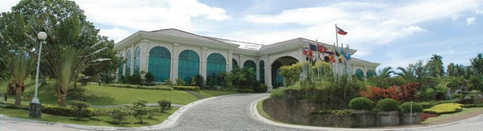 5-star hotel or Adventist center?