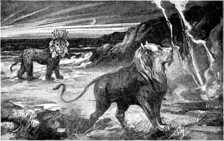 Revelation beast illustrations are not scary enough, says General Conference