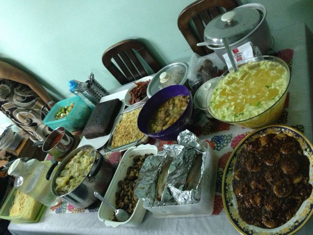New General Conference guidelines being drafted to eliminate nasty potluck dishes