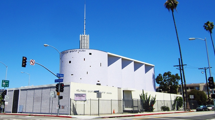 Southern California Conference to build angel-friendly movie theater