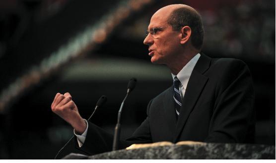 Ted Wilson disfellowships Adventist mafia members