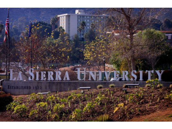 La Sierra taking suggestions for next church belief to question