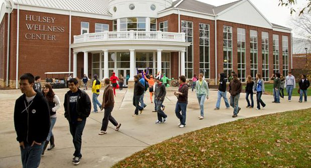 Southern to send all slackers as student missionaries