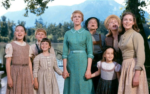 'The Sound of Music' officially approved for Sabbath viewing