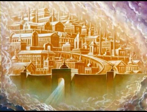 Developer selling plots to Adventist subdivision in heaven