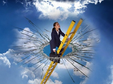 Special offering to fit female church workers' offices with glass ceilings