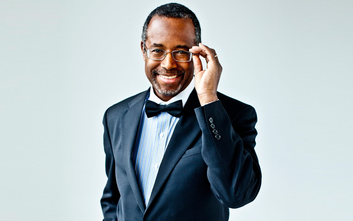 General Conference begs Ben Carson not to run for president
