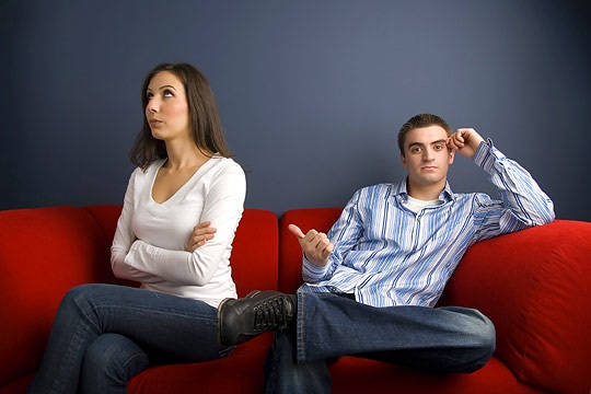 Bickering Adventist couple plans to move way north so the sun will never set on their anger
