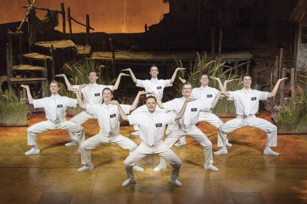 Broadway Musical Based on Adventist History Under Development