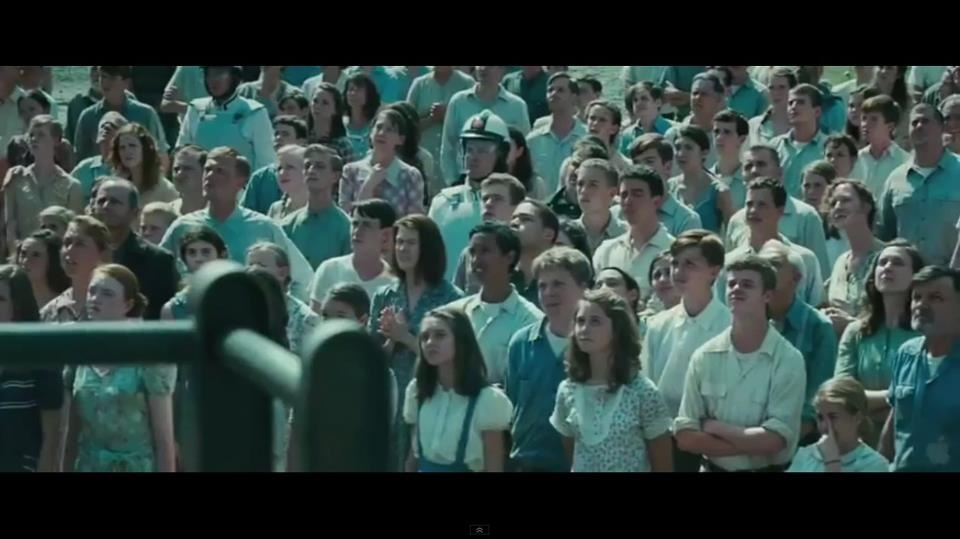 Adventist vegans to be cast in Hunger Games