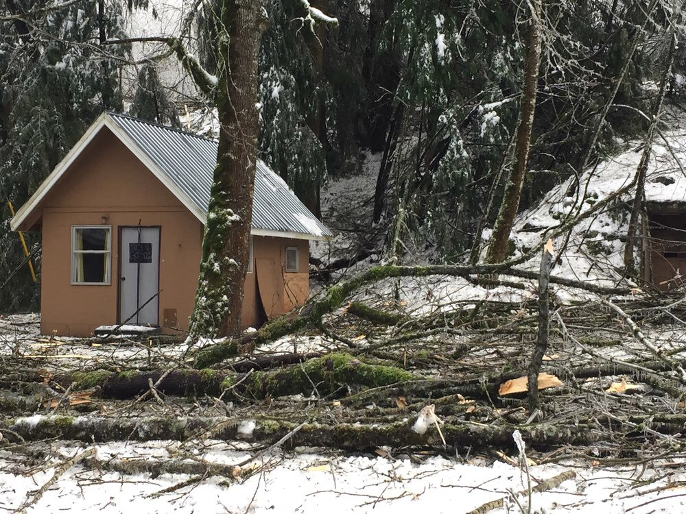 Storm-devastated Adventist Canadian camp selected as World Time of Trouble Training HQ