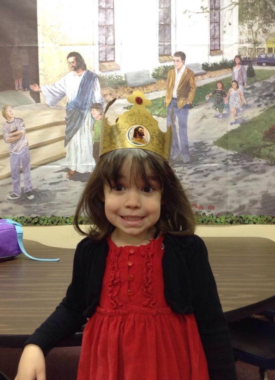 """Burger King to Adventist Children's Sabbath Schools: """"Stop stealing crowns!"""""""