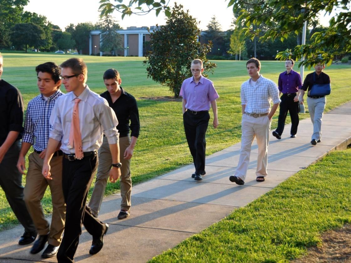 Shenandoah Valley boys' dorm to move to make room for Holy Spirit