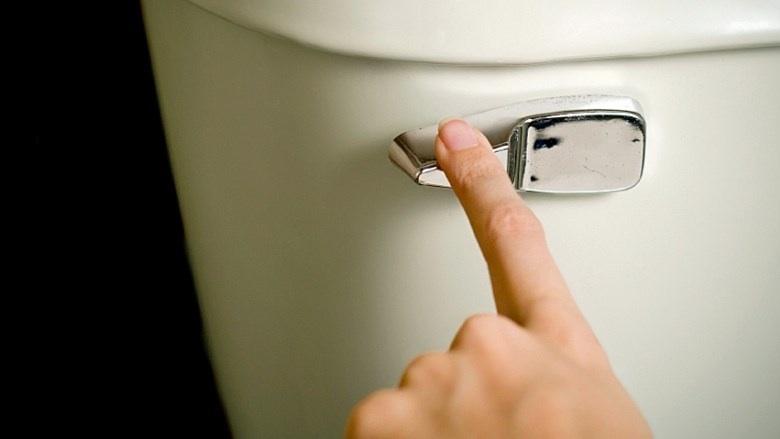 PUC Housekeeping: Please flush, La Sierra needs the water