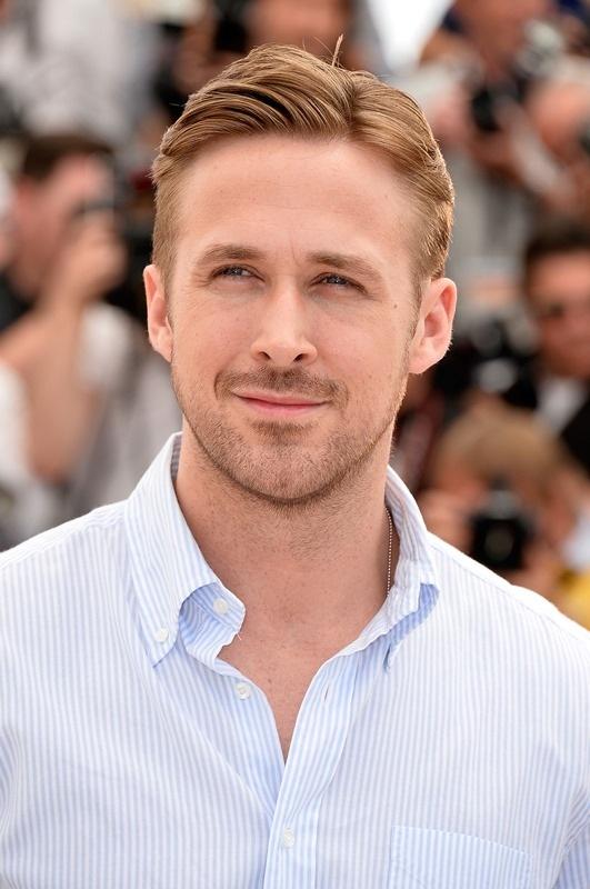 "Ryan Gosling tops ""Wish He Were Adventist"" list in NAD Women's Ministries Poll"