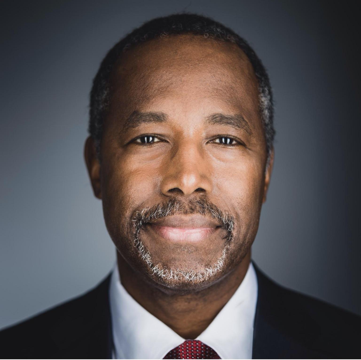 Ben Carson announces plans to run for Mayor of Baltimore