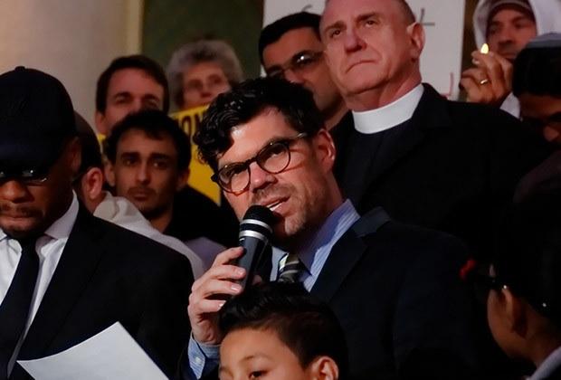 La Sierra appoints atheist ex-pastor Ryan Bell as Divinity School Dean