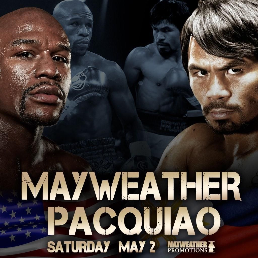 Hope Channel to air Pacquiao-Mayweather fight for free