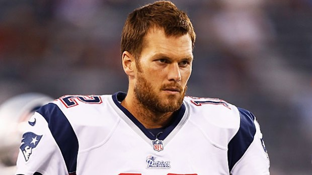 Tom Brady to spend Deflategate suspension coaching La Sierra flag football