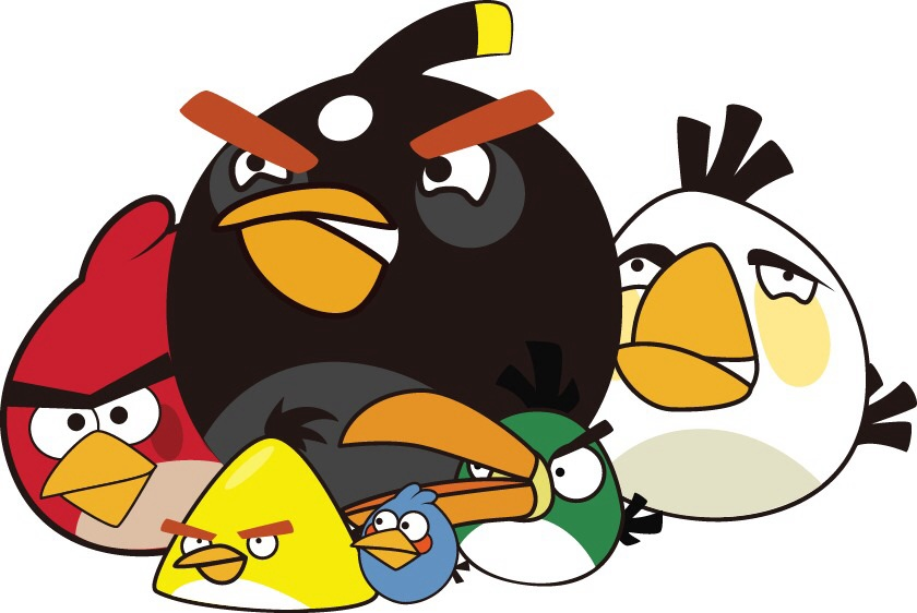 Angry Adventist Birds game released to crush women's ordination