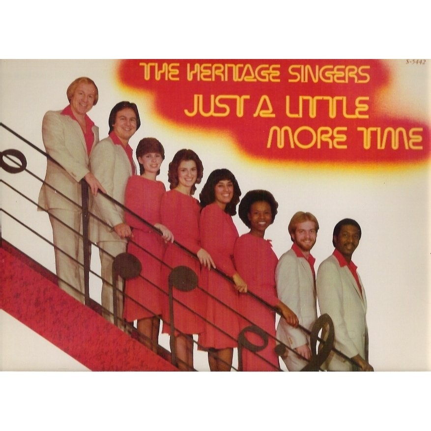 """Heritage Singers announce recall of """"most embarrassing"""" album covers"""