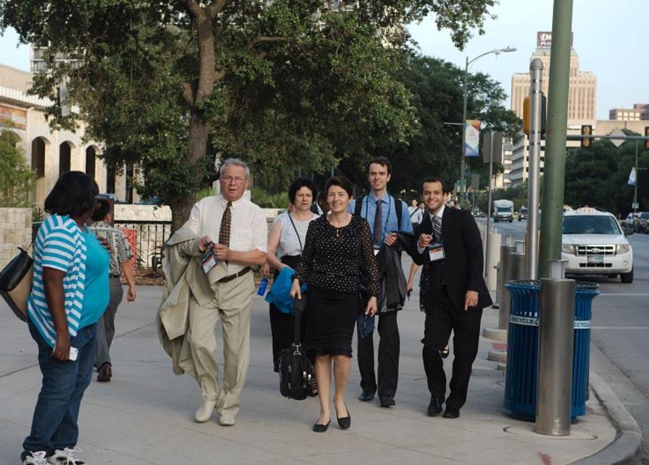 """GC Adventists refuse to leave, crown San Antonio """"Adventist Salt Lake"""""""