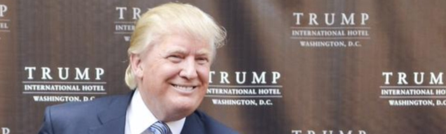 North American Division cancels Trump construction contract for new headquarters