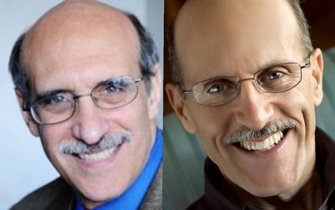 Doug Batchelor reunites with long-lost twin brother