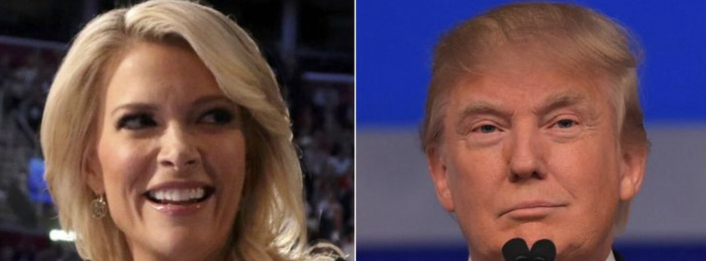 Following Megyn Kelly diss, General Conference names Trump Women's Ministries Advisor
