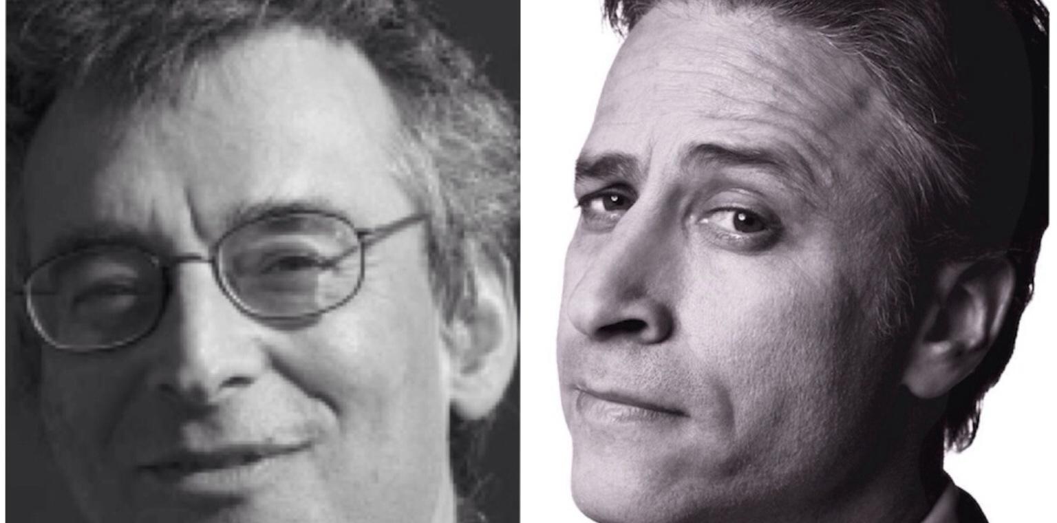Sabbath School editor Clifford Goldstein recruits Jon Stewart to spice up quarterly