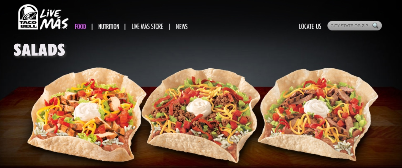 """Taco Bell grants Adventist request, rebrands taco salad as """"haystacks"""""""