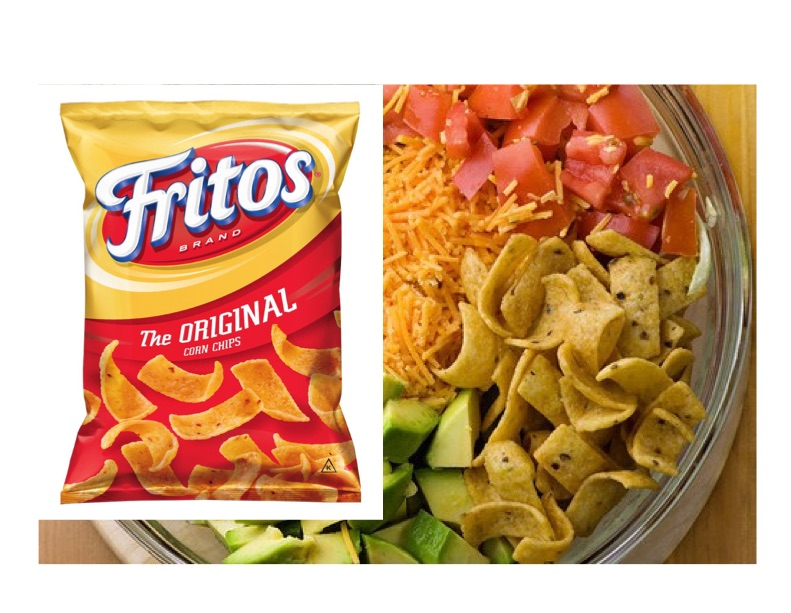 Fritos pays tithe to Seventh-day Adventist Church as thanks for haystacks business