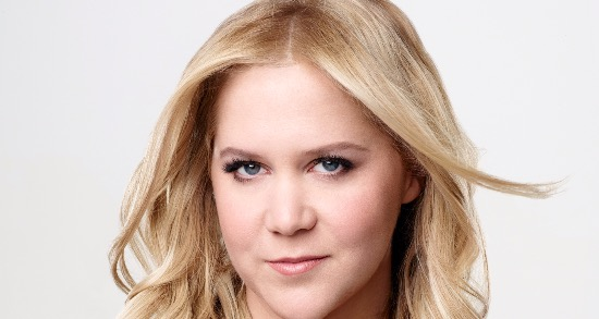 Amy Schumer to present GYC keynote on women in leadership