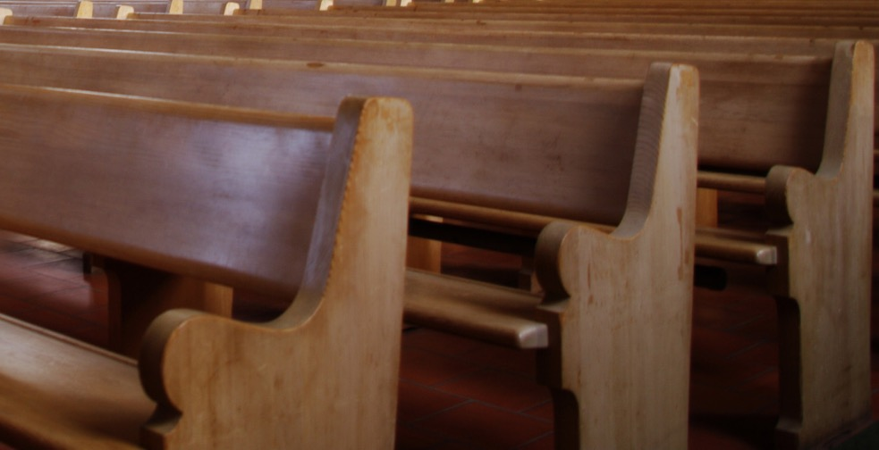 Adventist pews rated least comfortable in Christendom