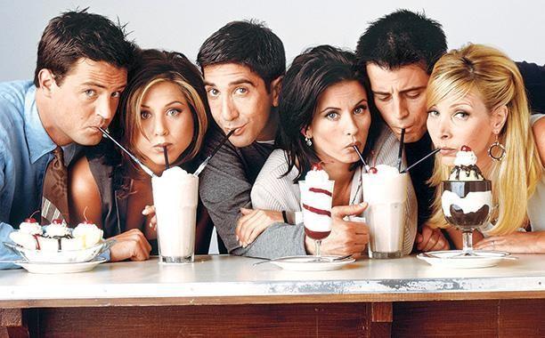 """La Sierra chosen as filming location for """"Friends"""" reunion"""