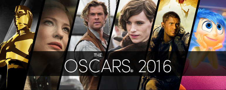 Adventist filmmakers threaten to boycott Oscars after getting no nominations. Ever.