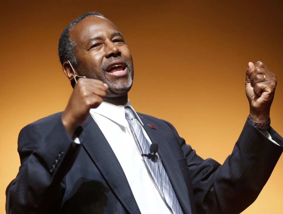 Offerings this Sabbath to go to reviving Carson Campaign