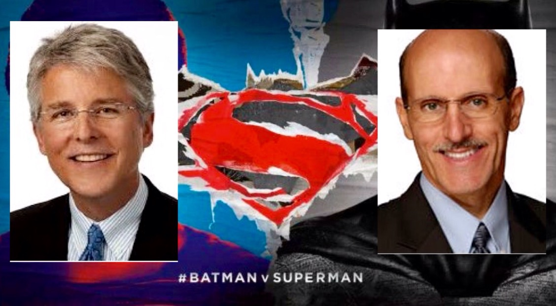 Batchelor v Nelson Preach-Off scheduled for Batman v Superman opening night