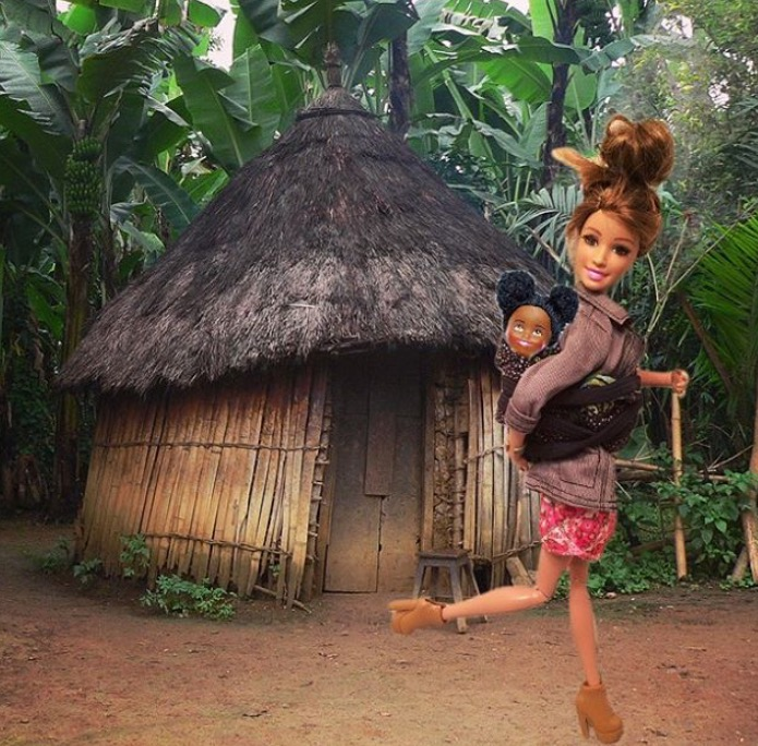 Barbie releases Adventist missionary doll