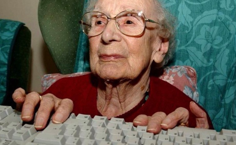 Loma Linda 112-year-old starts TarryNot dating site for centenarian Adventists