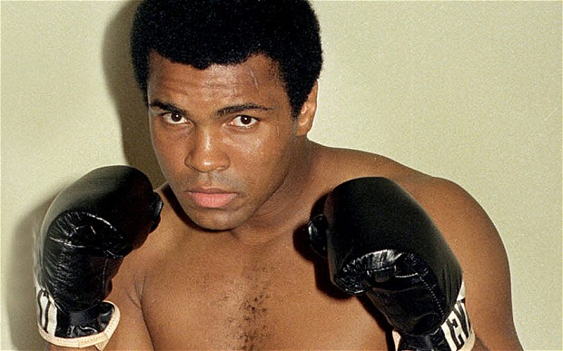Andrews University to relocate now that Muhammad Ali no longer lives nearby