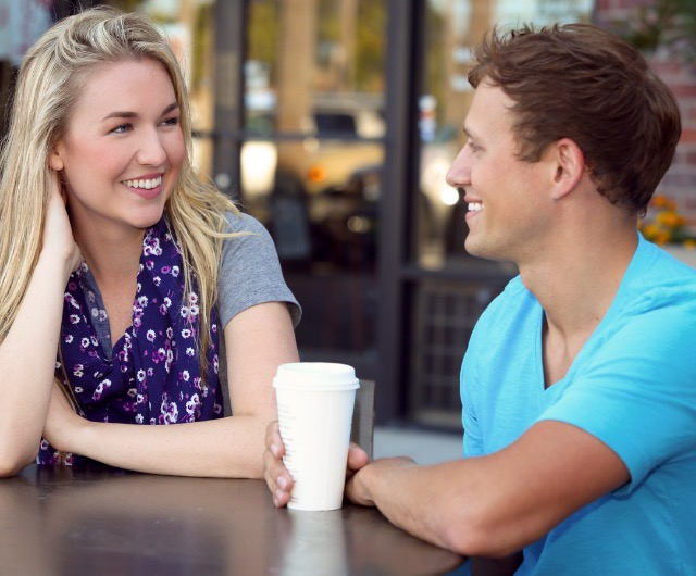 Adventist Church: Coffee dates lead to unequally yoked marriages