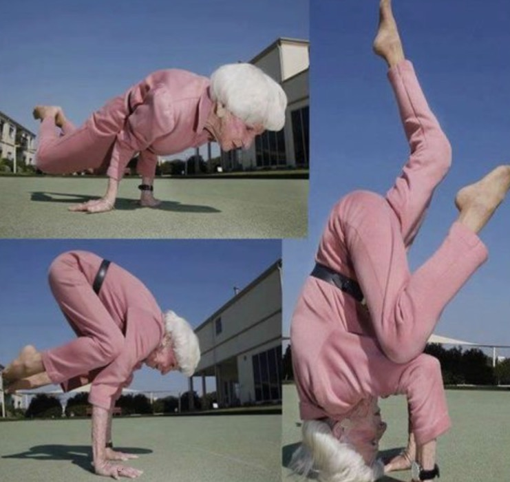 115-year-old Adventist wins gold at World Breakdancing Olympics