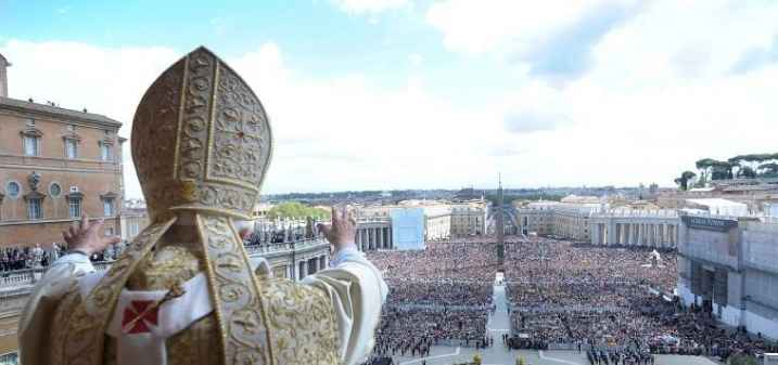 GC applies for infallibility permit from Vatican